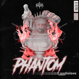 NetuH Phantom Drumkit