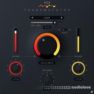 JMG Sound Transmutator