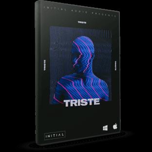 Initial Audio Triste