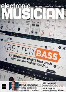 Electronic Musician – November 2020