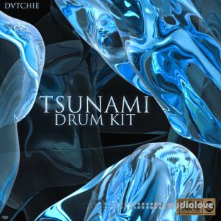 Dvtchie Tsunami Drumkit