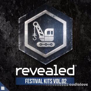 Revealed Recordings Revealed Festival Kits Vol.2