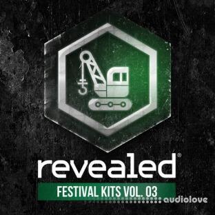 Revealed Recordings Revealed Festival Kits Vol.3