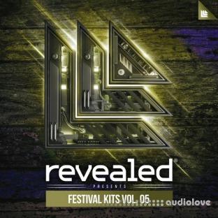 Revealed Recordings Revealed Festival Kits Vol.5