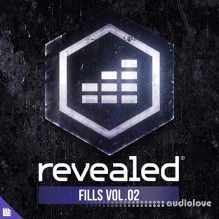 Revealed Recordings Revealed Fills Vol.2