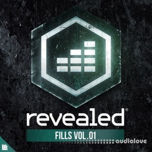 Revealed Recordings Revealed Fills Vol.1