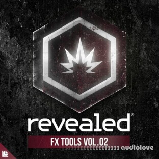 Revealed Recordings Revealed FX Tools Vol.2