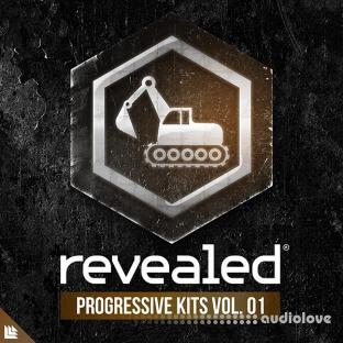 Revealed Recordings Revealed Progressive Kits Vol.1