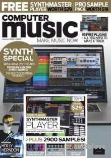 Computer Music Autumn 2020