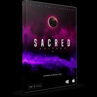 Initial Audio Sacred Guitars