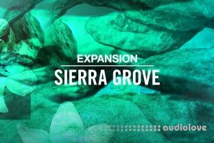 Native Instruments Maschine Expansion Sierra Grove