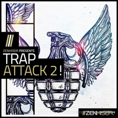 Zenhiser Trap Attack 2
