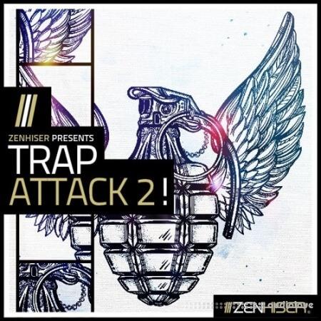Zenhiser Trap Attack 2