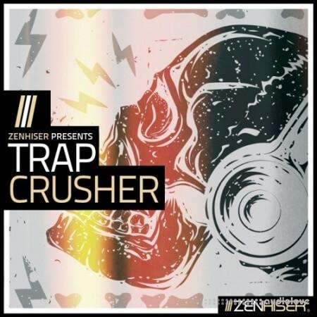 Zenhiser Trap Crusher