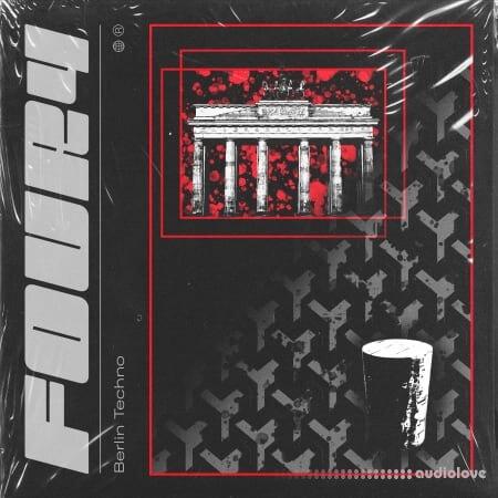 Four4 Berlin Techno