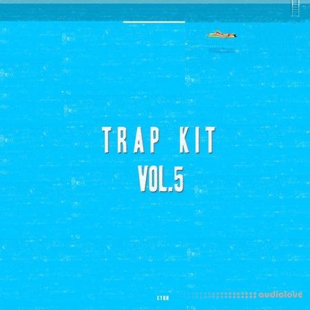 CYGN Trap Kit Vol.5 WAV