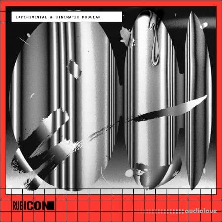 Rubicon Experimental And Cinematic Modular WAV