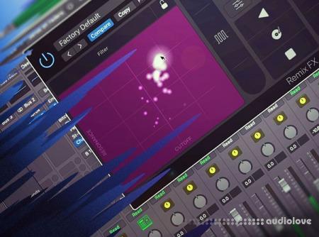 Groove3 Logic Pro X Mixing Electronic Music