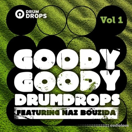 DrumDrops Goody Goody Drumdrops Vol.1