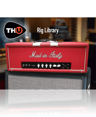 Overloud Mad In Italy Rig Library