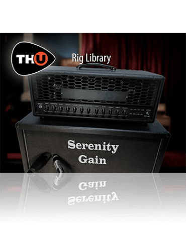 Overloud LRS Serenity Gain Rig Library