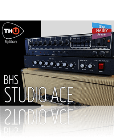 Overloud BHS ACE Rig Library