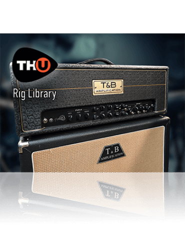 Overloud T And B Puncher Rig Library