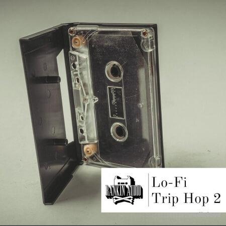 Rankin Audio Lo-Fi Trip Hop 2