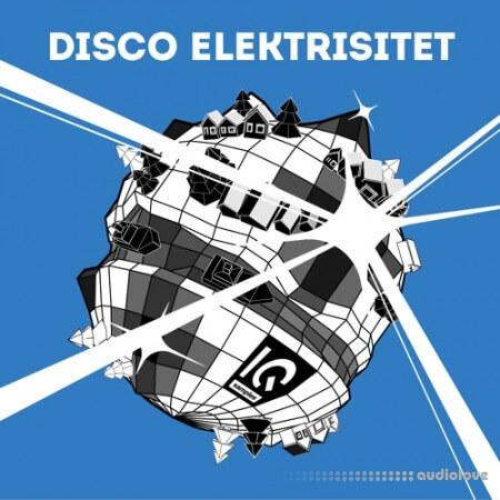 IQ Samples Disco Elektrisitet