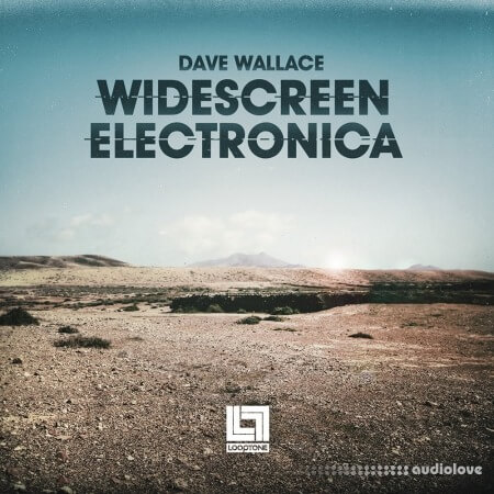 Looptone Dave Wallace Widescreen Electronica
