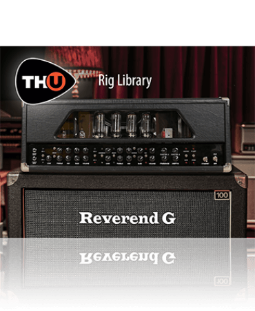 Overloud LRS ReVerend Rig Library