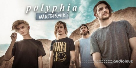 Nail The Mix Polyphia Crush by Nick Sampson