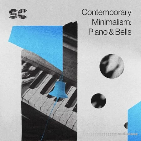 Sonic Collective Contemporary Minimalism Keys And Bells