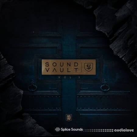 Splice Sounds X&G Sound Vault Vol.3