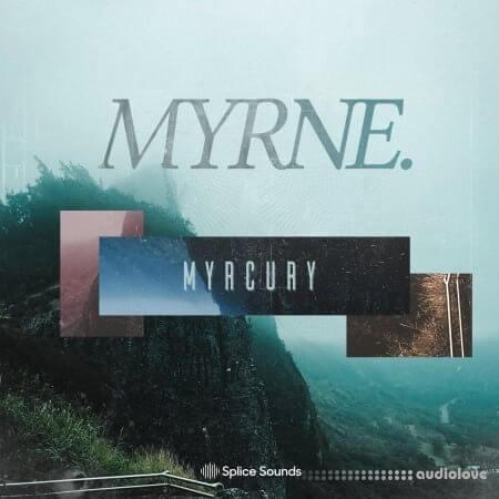 Splice Sounds MYRNE Myrcury Sample Pack WAV Synth Presets