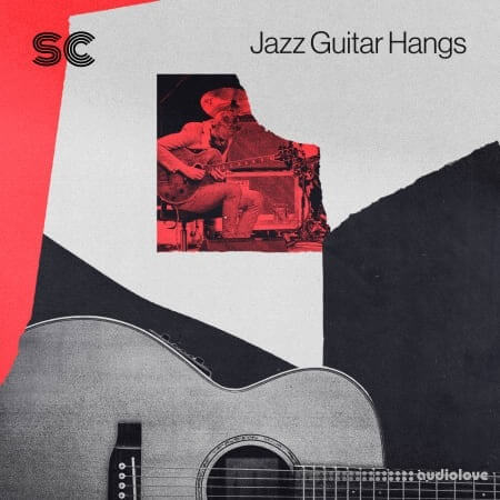 Sonic Collective Jazz Guitar Hangs with Rotem Sivan
