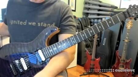 Truefire Bard Carlton Guitar Lab Constructing Rhythm Guitar Parts Vol.1