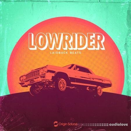 Origin Sound Low Rider