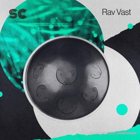 Sonic Collective Rav Vast