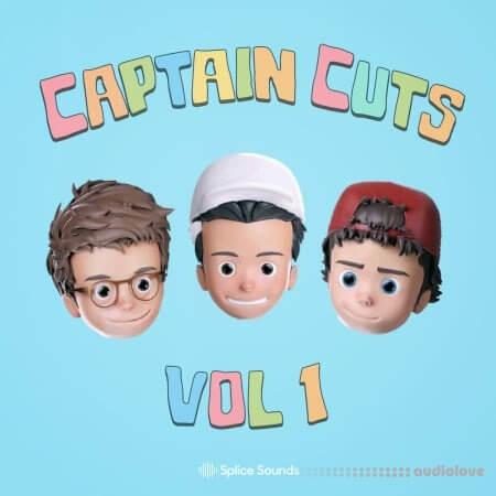 Splice Sounds Captain Cuts Sample Pack Vol.1