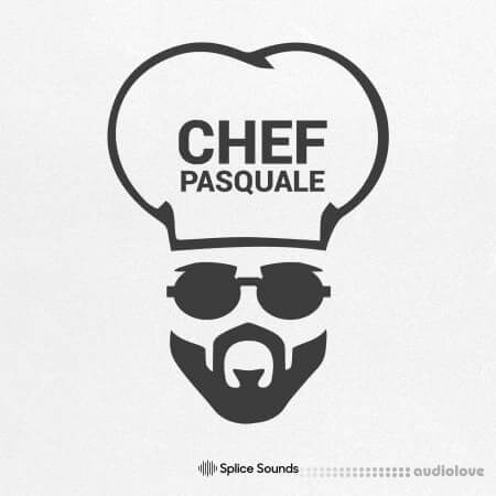 Splice Sounds The Sauce Pack from Chef Pasquale