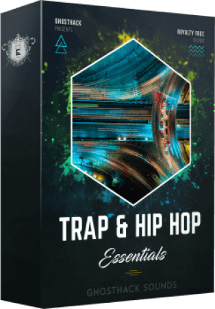 Ghosthack Sounds Trap And Hip Hop Essentials