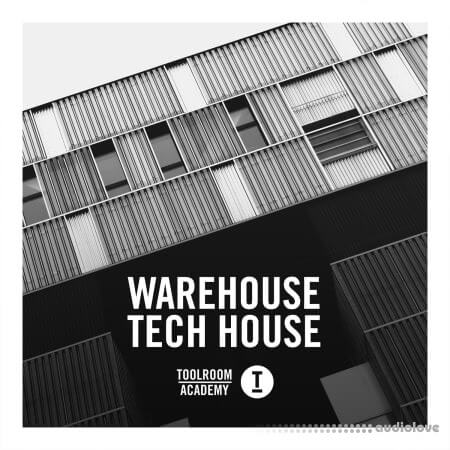 Toolroom Warehouse Tech House