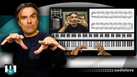 Udemy APPRENDRE le PIANO 2020: Le Pack Francais le plus complet