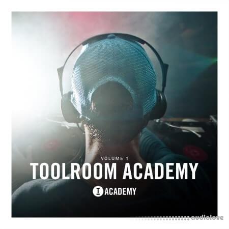 Toolroom Toolroom Academy Vol.1