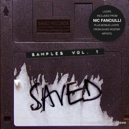 Toolroom Saved Samples Vol.1