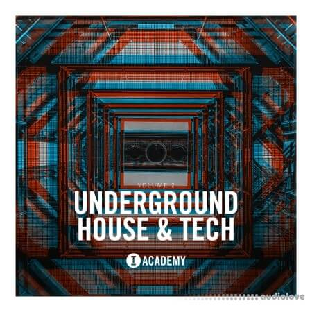 Toolroom Underground House And Tech Vol.2
