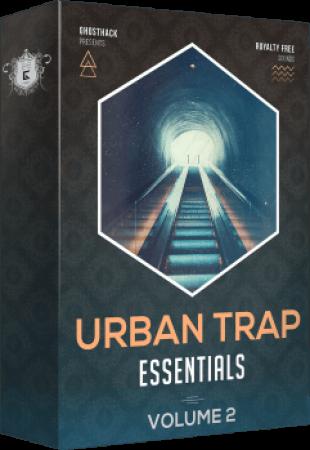 Ghosthack Sounds Urban Trap Essentials Volume 2