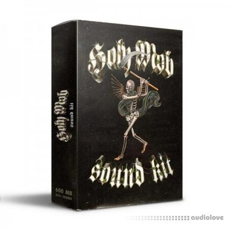 Holy Mob Sound Kit