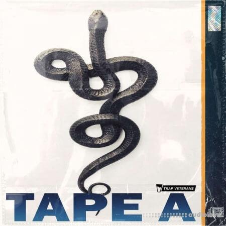 Trap Veterans Tape A